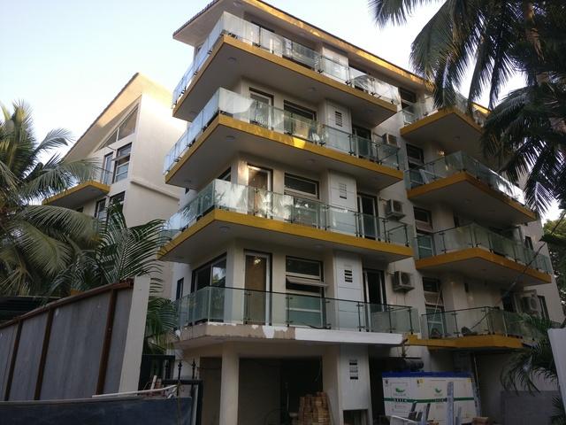 Ansh Hotel Goa