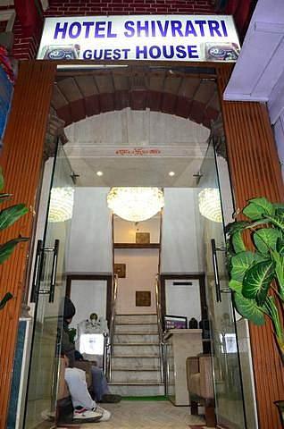 SHIVRATRI GUEST HOUSE