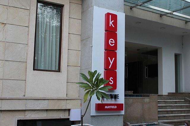 Keys Lite Mayfield Gurugram