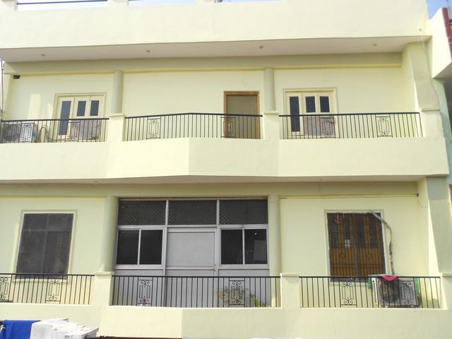 DS Residency