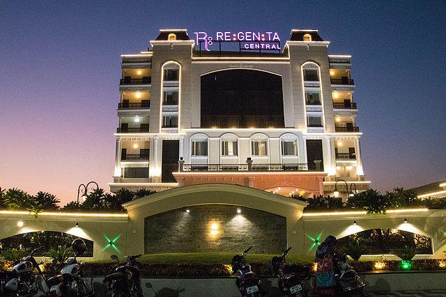 Regenta Central Indore