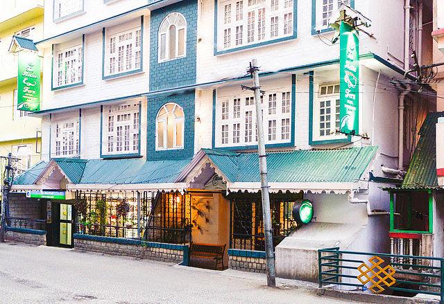 Treebo Trend The Nettle And Fern Hotel