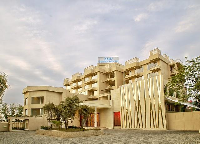 Hotel Sarovar Premiere Jaipur