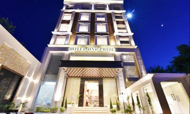 Hotel DNR Pride Amritsar