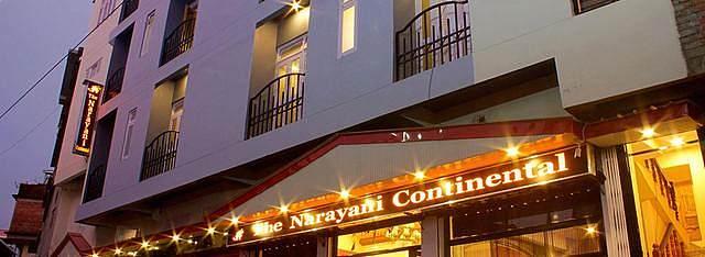 CHAS Narayani Continental