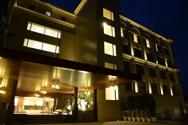 Lemon Tree Hotel Siliguri