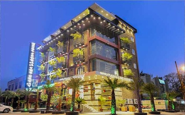 Hotel Jodhaa The Great