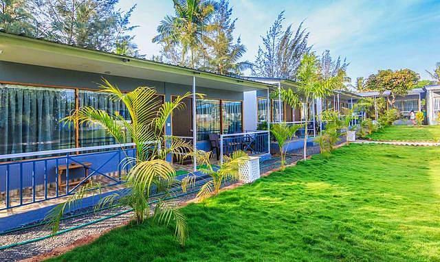 Treebo Lands End Beach Resort