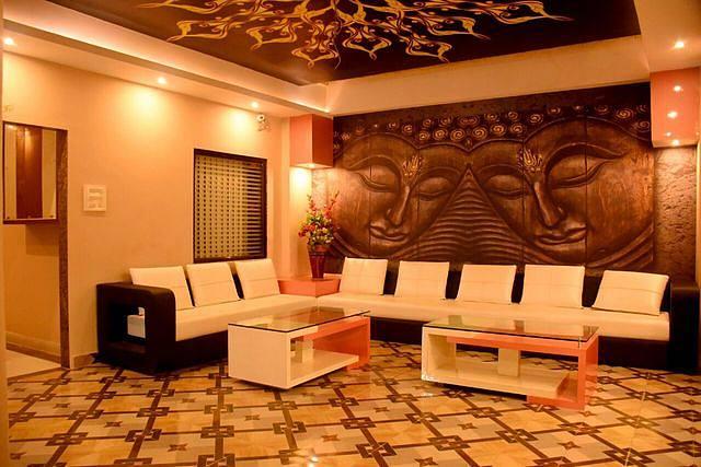 Hotel Kumbha Retreat & Spa