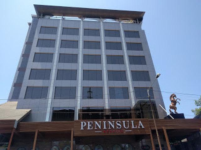 Peninsula Redpine