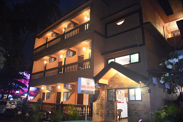 Sai Residency Online
