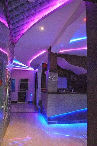 Hotel Sagar Grand