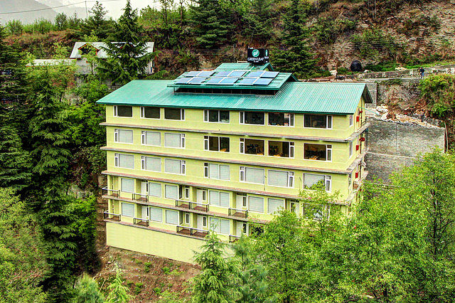 The Fern Residency Manali