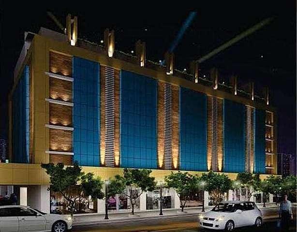 Kyriad Hotel Indore by OTHPL