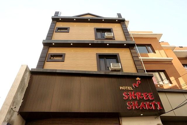 Hotel Shree Shakti
