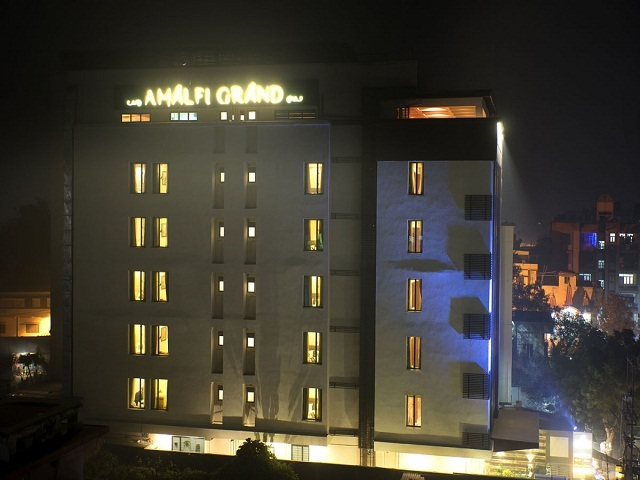 Hotel Amalfi Grand