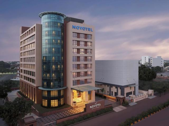 Novotel Lucknow- An AccorHotels Brand