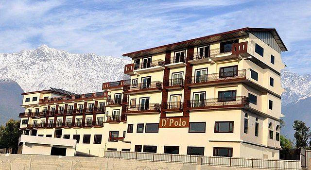 D Polo Club & Spa Resort