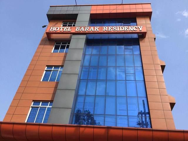 Hotel Barak Residency