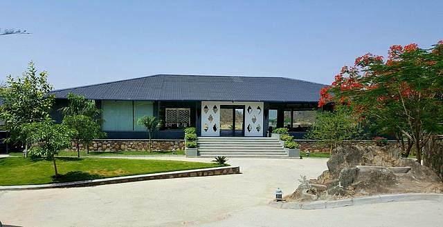 Tatsaraasa Resort and Spa Udaipur