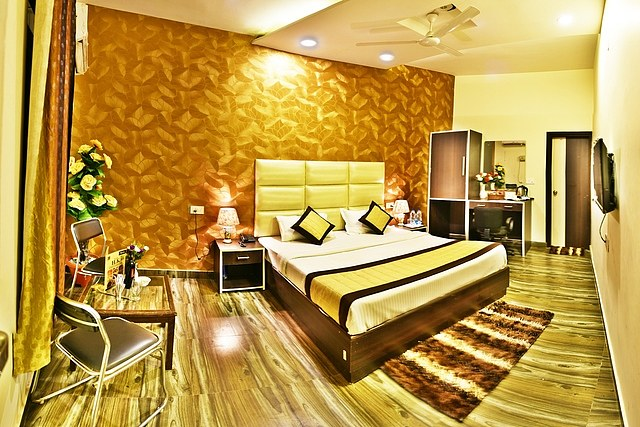 Hotel Amritsar Inn By HK Group