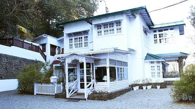 Bhikampur Lodge By Howard