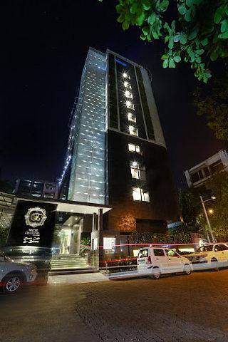 The Empresa Hotel Mumbai