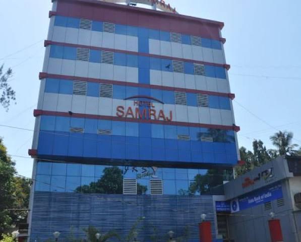 Hotel Samraj