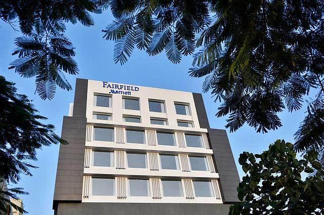 Fairfield by Marriott Indore