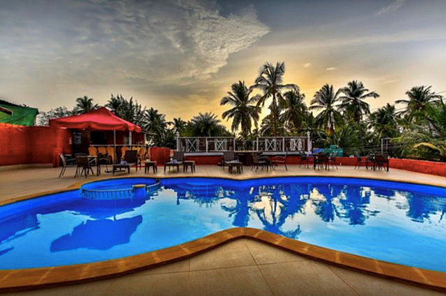 The Regalia Luxury Resort