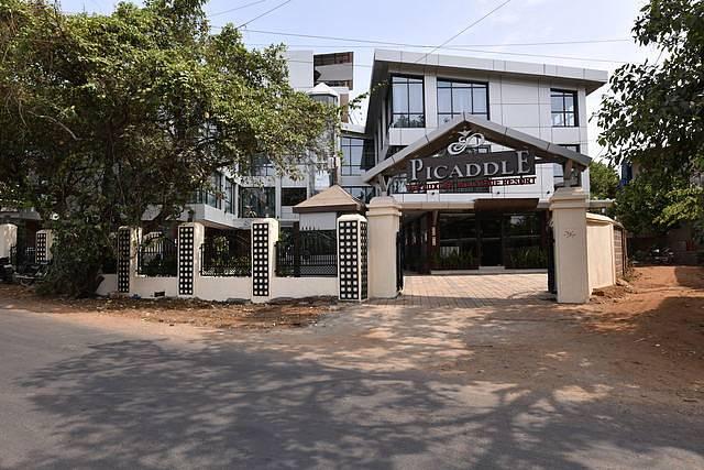 Picaddle The Luxury Boutique Resort Mahabaleshwar