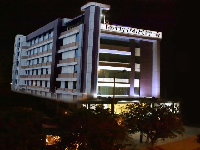 Hotel Ishanika