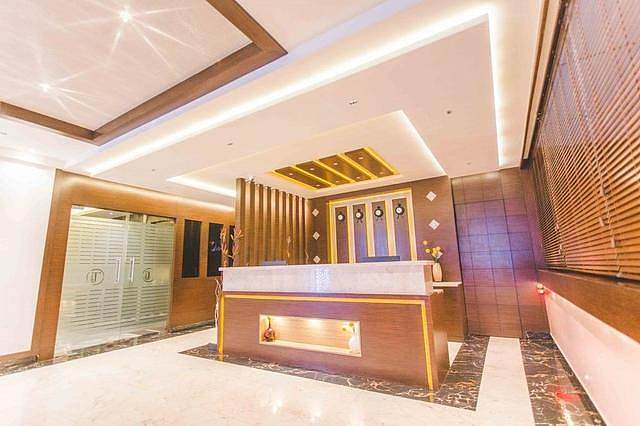 Hotel Thanga Orchid