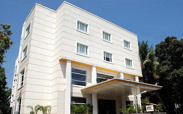 Keys Select Hotel Katti Ma