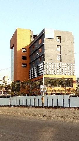 Mastiff Hotel, Hinjawadi