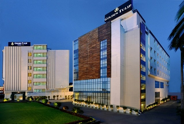 Golden Tulip Hotel Lucknow