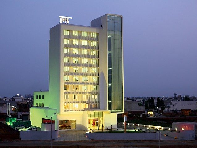 Keys Select Hotel Ludhiana -  By Lemon Tree Hotels