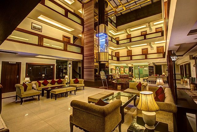 Sandhya Resort