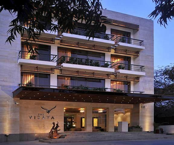 Udman Hotel by Ferns N Petals