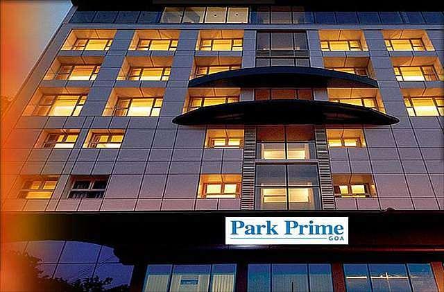 Park Prime Goa