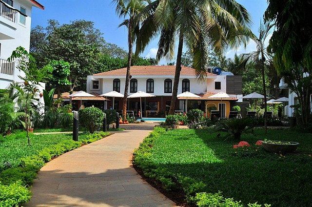 Kyriad Prestige Calangute Goa by OTHPL