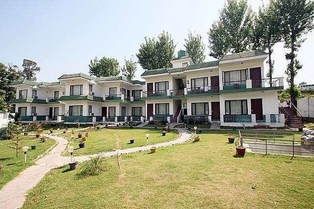 Van Durga Villas and Suite