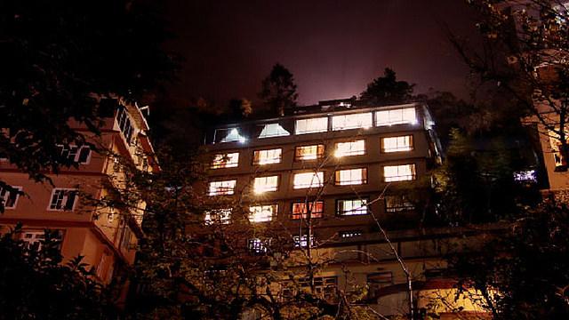 Jain Group Hotel Royal Residency