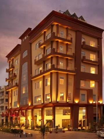 HK Clarks Inn Amritsar