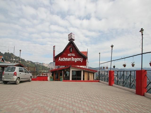Aachman Regency