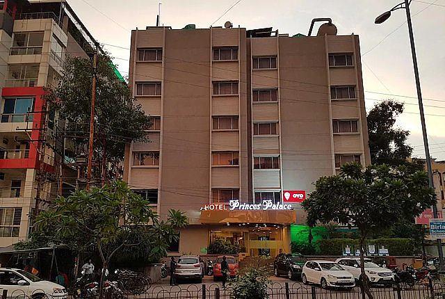 Hotel Princes Palace