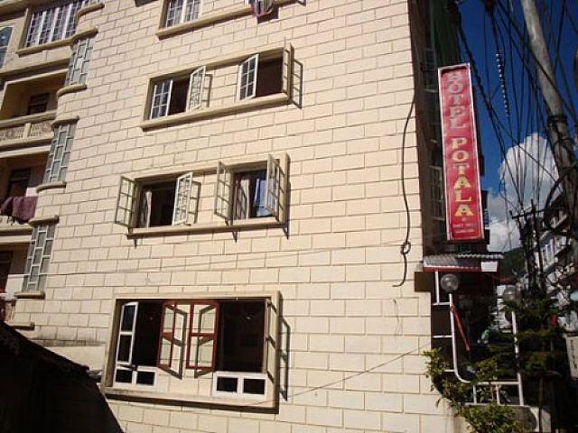 Jain Group Hotel Potala