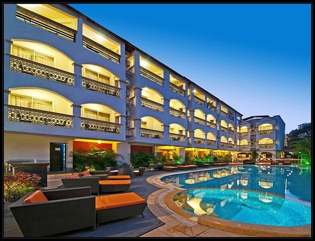 La Gulls Court Resort