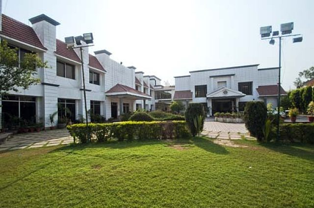 Charans Club and Resort