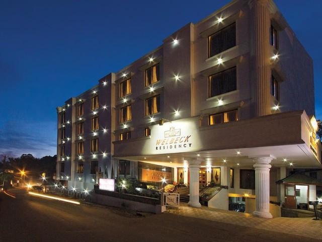 Hotel Welbeck Residency